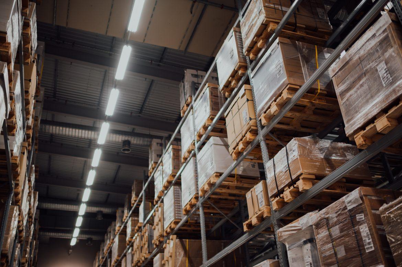 Kody towarów w JPK – podstawowe informacje