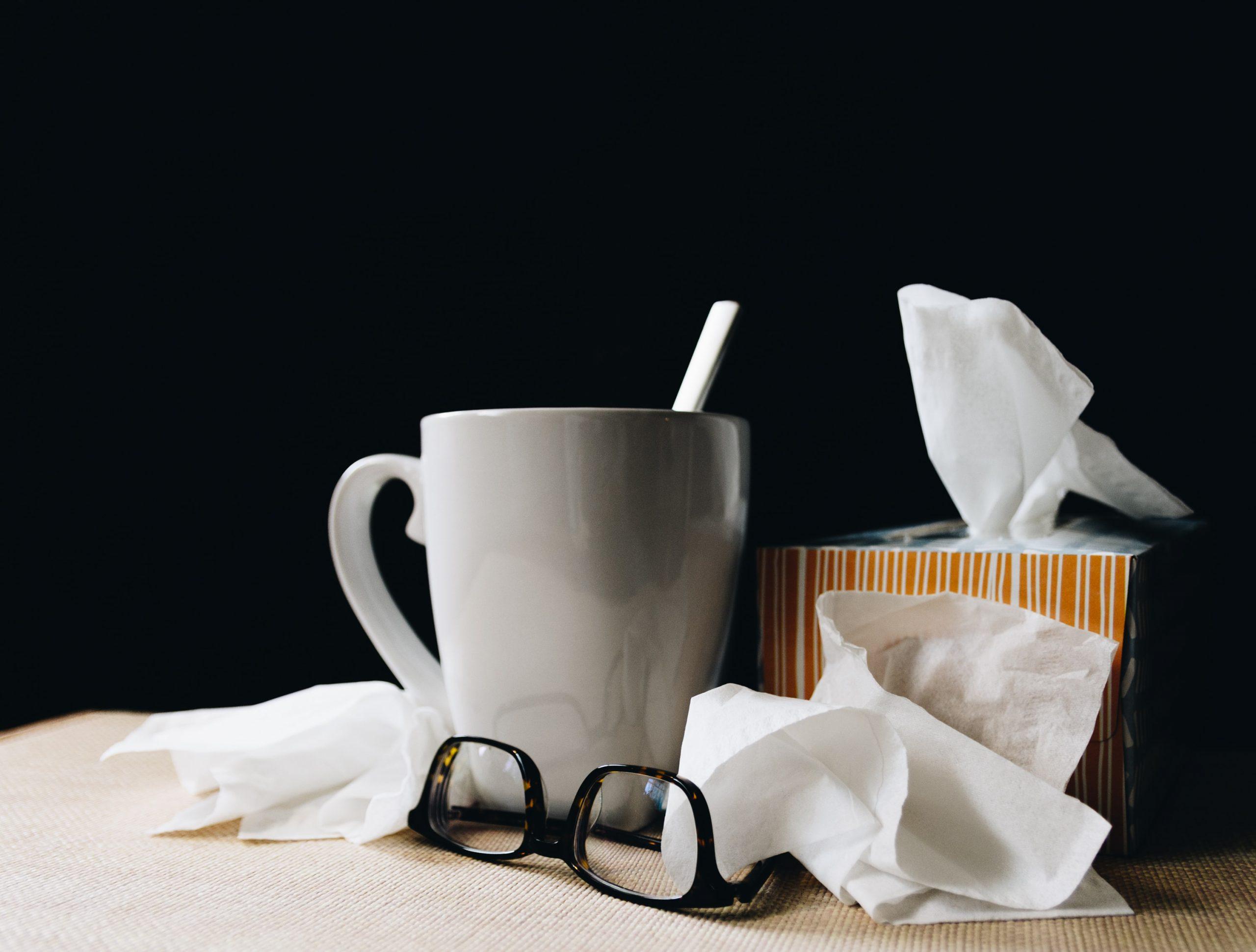Zasiłek chorobowy z ZUS w deklaracji rocznej – jak to rozliczyć?