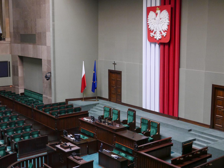 Tarcza antykryzysowa 4.0 – uchwalona przez Sejm