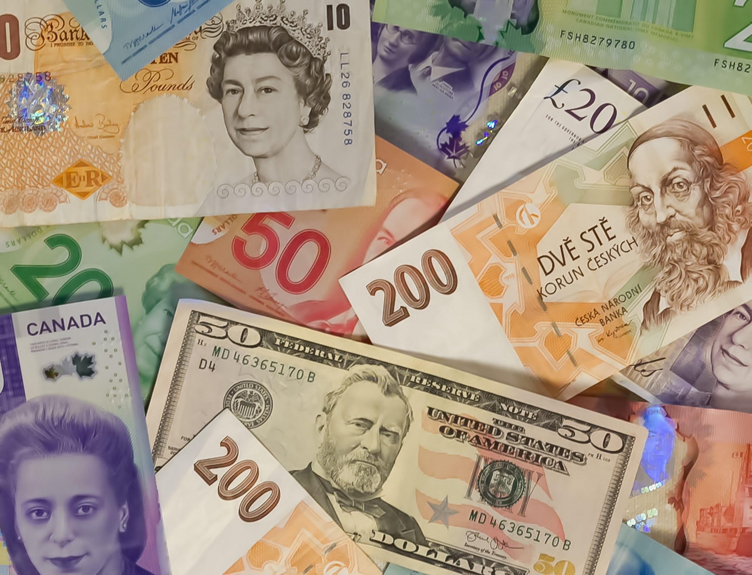 Kursy walut – według jakiego kursu należy przeliczać kwoty na fakturze ?