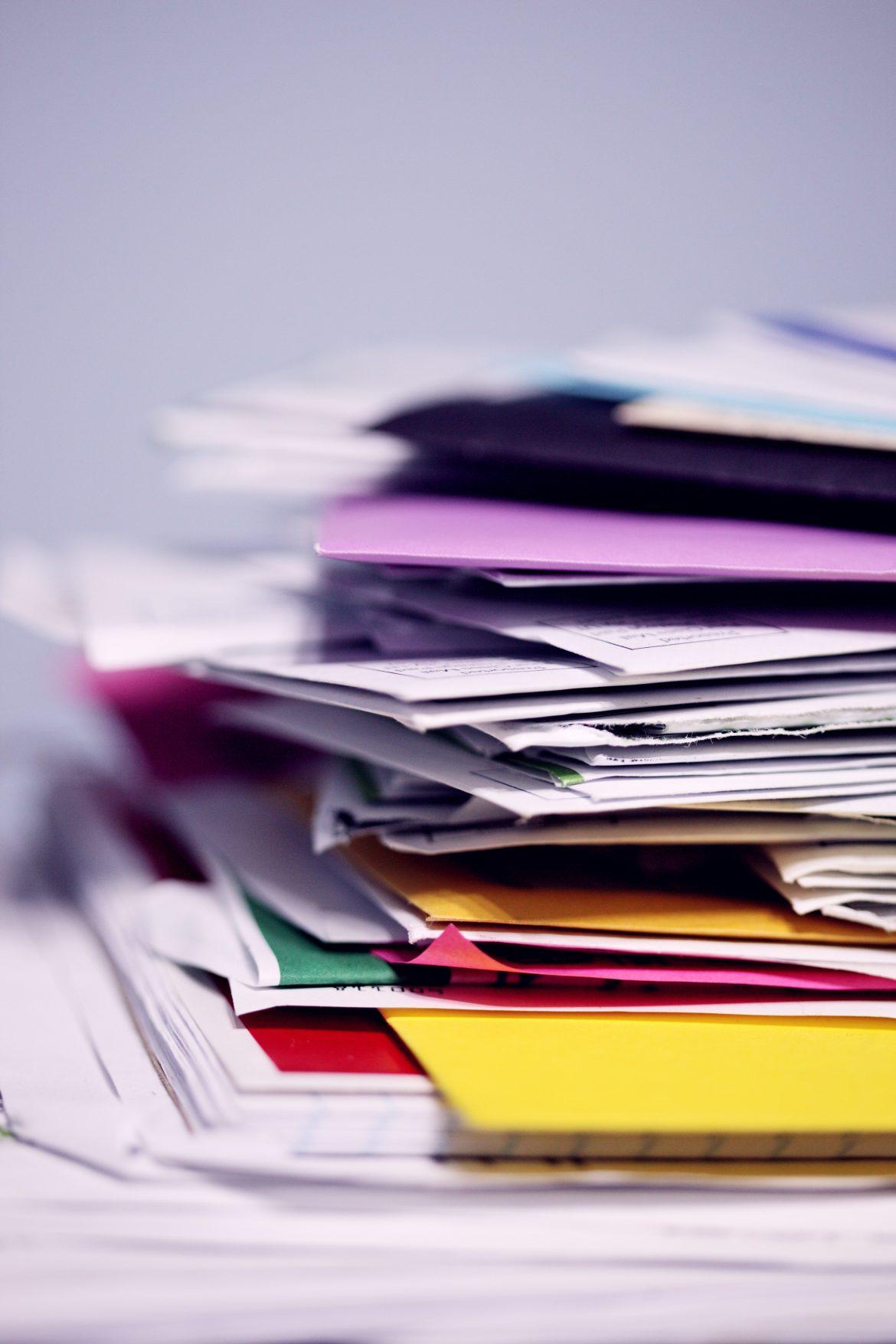Przechowywanie sprawozdań finansowych – zasady
