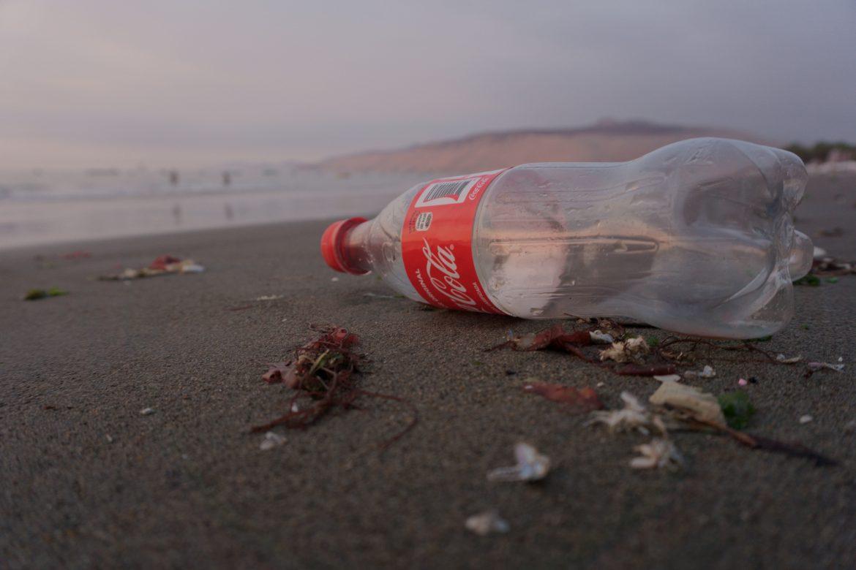 Podatek od plastiku w 2021 roku